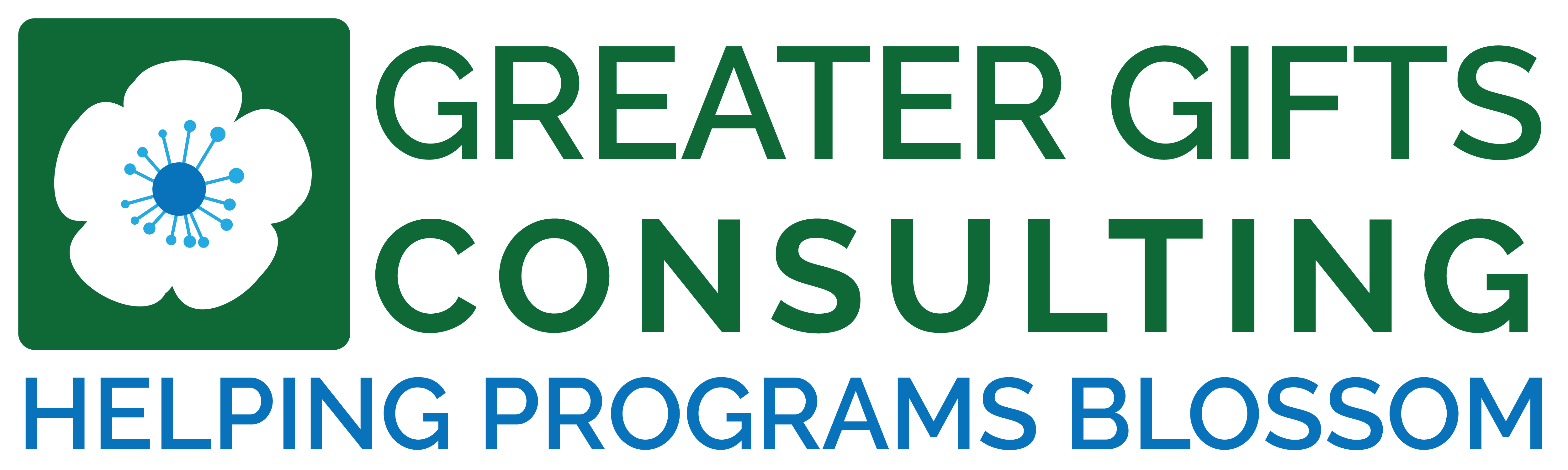 Greater Gifts Consulting